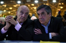 Juppe si Fillon