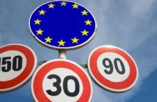 europa mai multe viteze