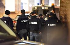 politia Turcia