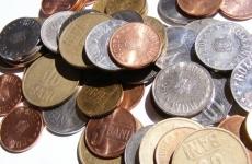 maruntis monede