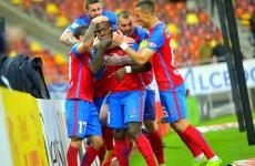 Steaua bucurie gol