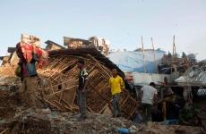 alunecare de teren Etiopia