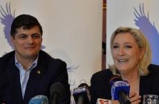 Rebega Marine Le Pen