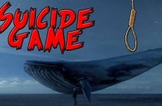 balena albastra joc