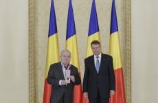 Inquam Cristian Țopescu Klaus Iohannis