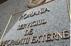 Serviciul de Informații Externe