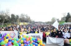 Marșul pentru Viață martie 2017