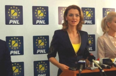 Alina Gorghiu Raluca Turcan