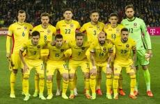 Inquam romania fotbal echipa nationala