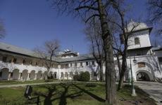 Inquam Palatul Cotroceni