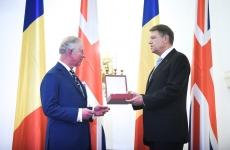 Printul Charles Steaua României