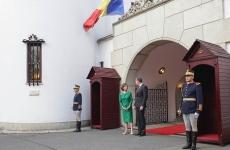 Inquam Prințesa Margareta Principele Radu