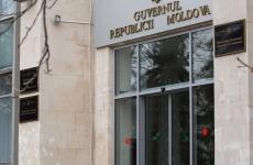 sediul guvernului moldovei