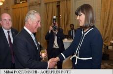 Kovesi Prințul Charles
