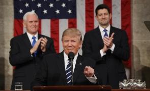 Donald Trump congres