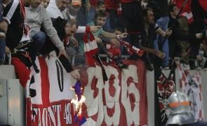 Inquam galerie Dinamo