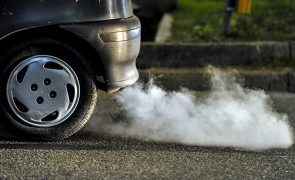 mașini, noxe, poluare