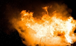 explozie, foc, incendiu