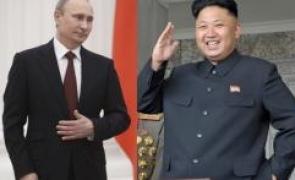 rusia coreea de nord
