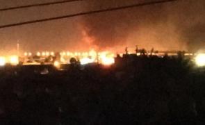 explozie Bagdad