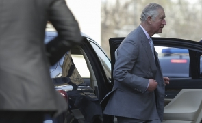 Inquam Prințul Charles