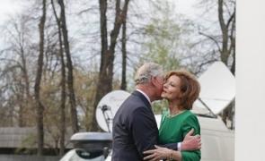 Inquam Prințul Charles Prințesa Margareta Principele Radu