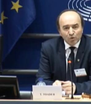 Tudorel Toader aruncă în aer scandalul protocoalelor secrete: Se pot ANULA unele condamnări