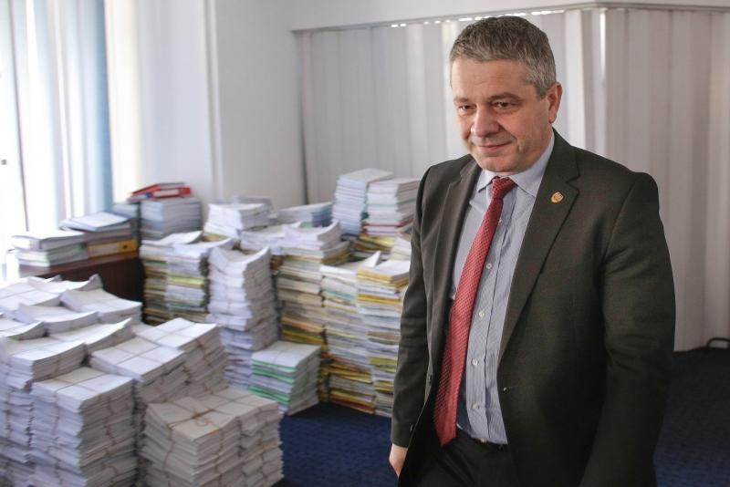 Thumbnail for Ministrul Sănătății anunță CÂND își va da demisia: 'NU este o declaraţie politică'