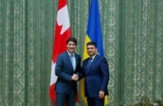 Canada Ucraina
