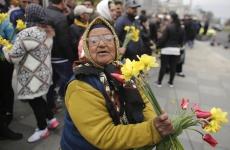 protest florari