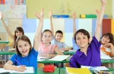 copii, elevi, școală