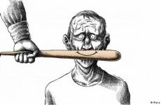 dictator cenzura