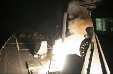 atac rachete SUA Siria