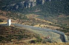 zid turcia siria