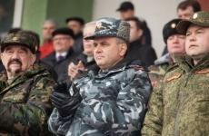 Vadim Krasnoelskii Tiraspol