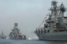 flota rusia