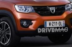 Dacia Duster nou 2