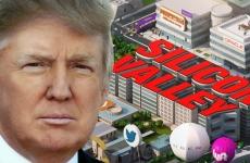 Trump si Silicon Valley