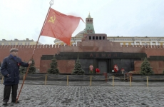 Mausoleul lui Vladimir Lenin
