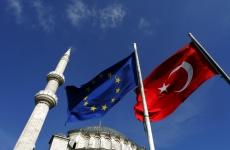 UE vs Turcia