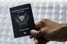 passport congo