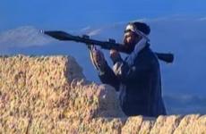 taliban lansator
