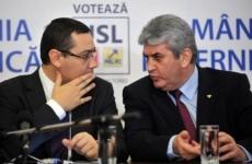 Victor Ponta Gabriel Oprea
