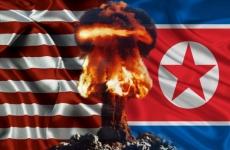 coreea de nord vs SUA