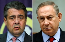 Netanyahu si Gabriel