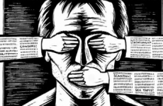cenzura presa
