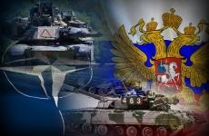 NATO vs Rusia