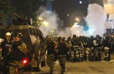 proteste macedonia