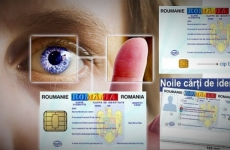 carte de identitate biometrica