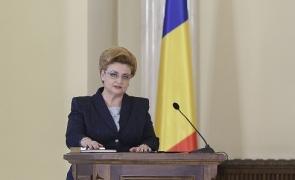 Inquam Garțiela Gavrilescu
